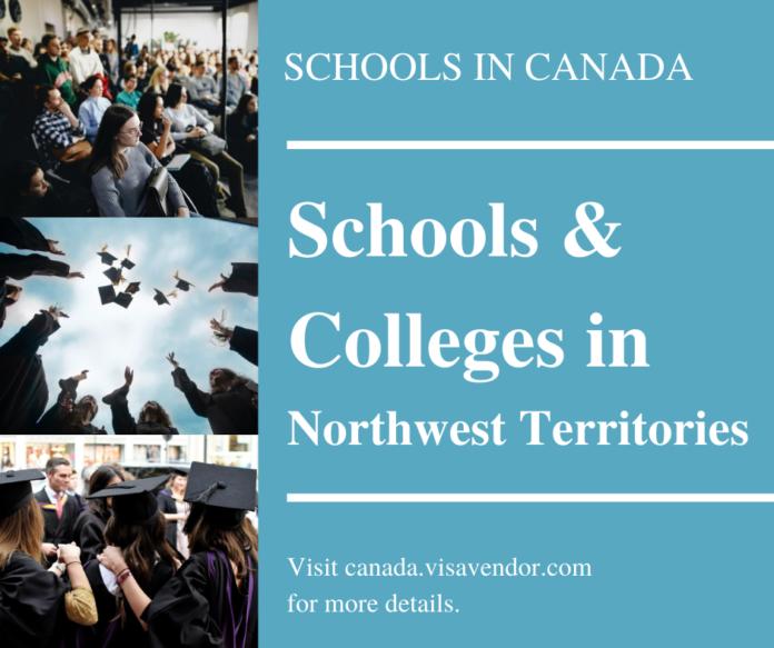 School and Colleges in Northwest Territories