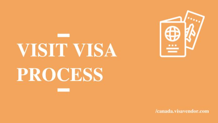 Visit Visa Process
